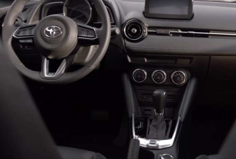 26 The Toyota Yaris 2019 Interior Specs And Review