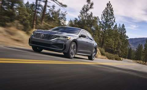 26 The Volkswagen Us Passat 2020 Pricing