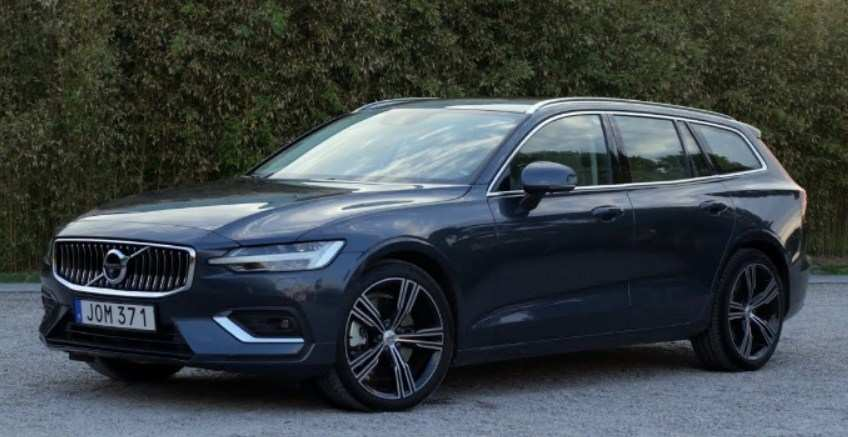 26 The Volvo Laddhybrid 2020 Release Date