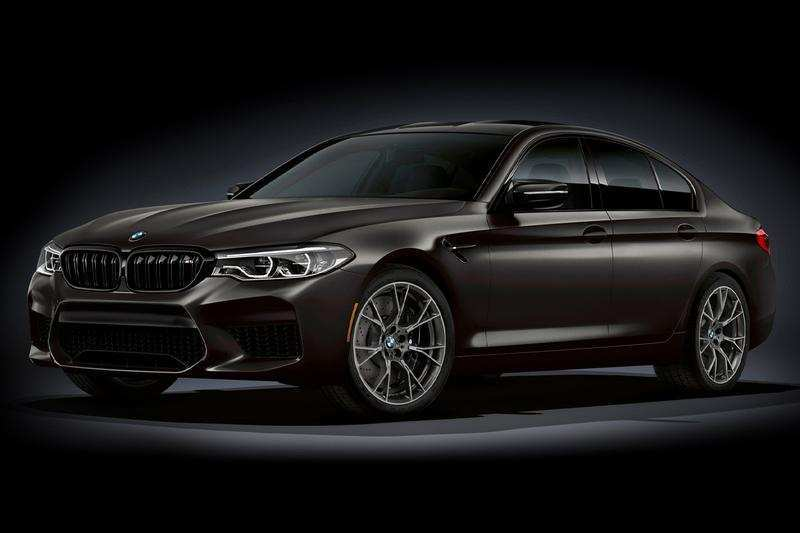 27 A 2019 Bmw Limited Review