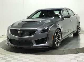27 A 2019 Cadillac LTS Ratings