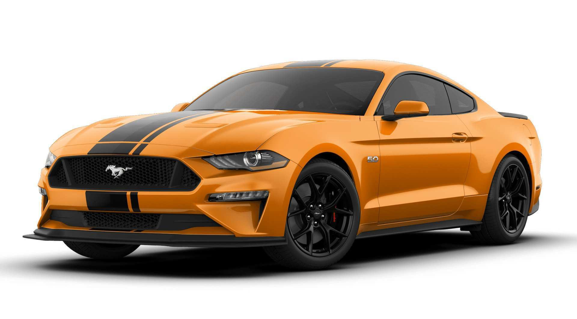 27 A 2019 Ford Mustang Price And Review