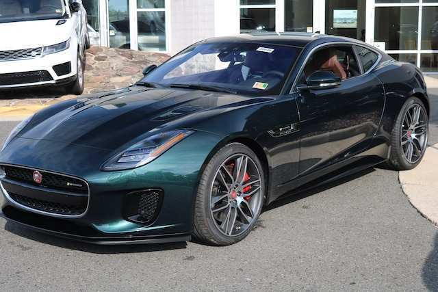 27 A 2019 Jaguar F Type R Pricing
