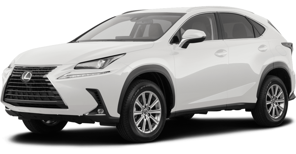 27 A 2019 Lexus Nx New Review