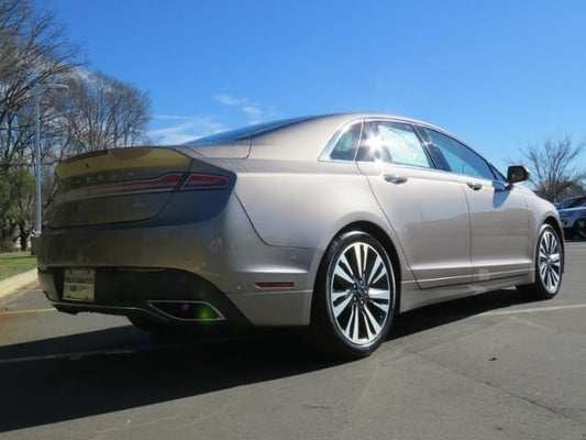 27 A 2019 Lincoln MKS Price Design And Review