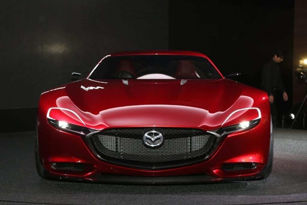 27 A 2019 Mazda RX7s Review And Release Date