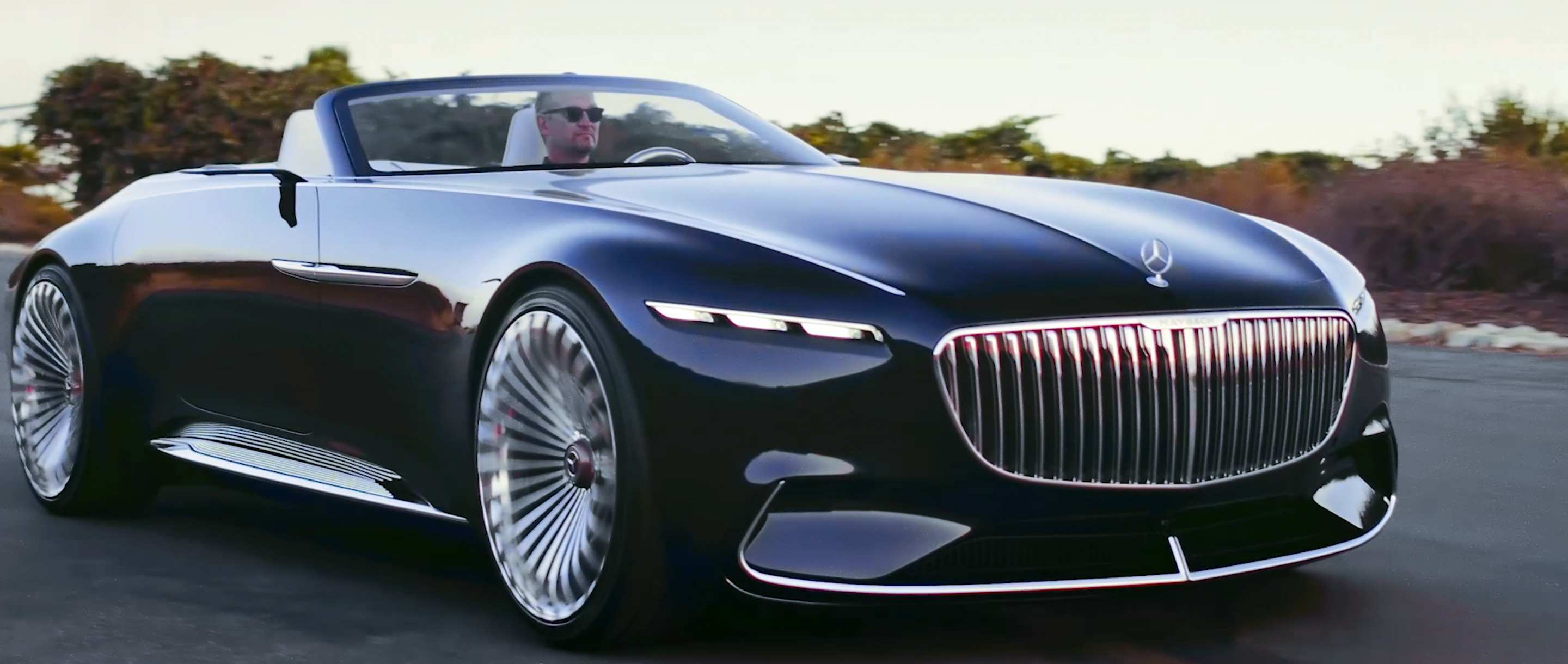 27 A 2019 Mercedes Maybach 6 Cabriolet Price Ratings