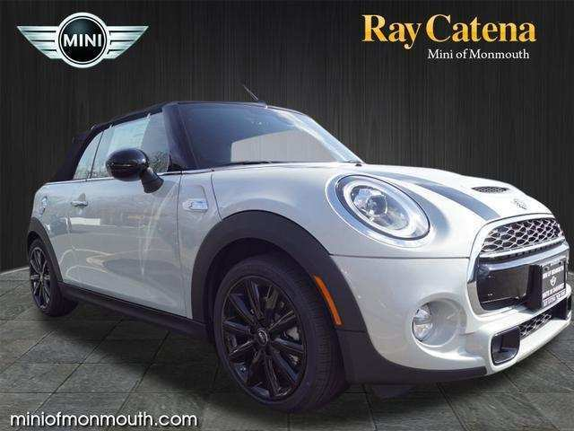 27 A 2019 Mini Cooper Clubman Performance And New Engine