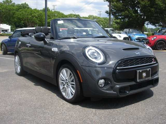 27 A 2019 Mini Cooper Convertible S Ratings