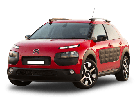 27 A 2019 New Citroen C4 Photos