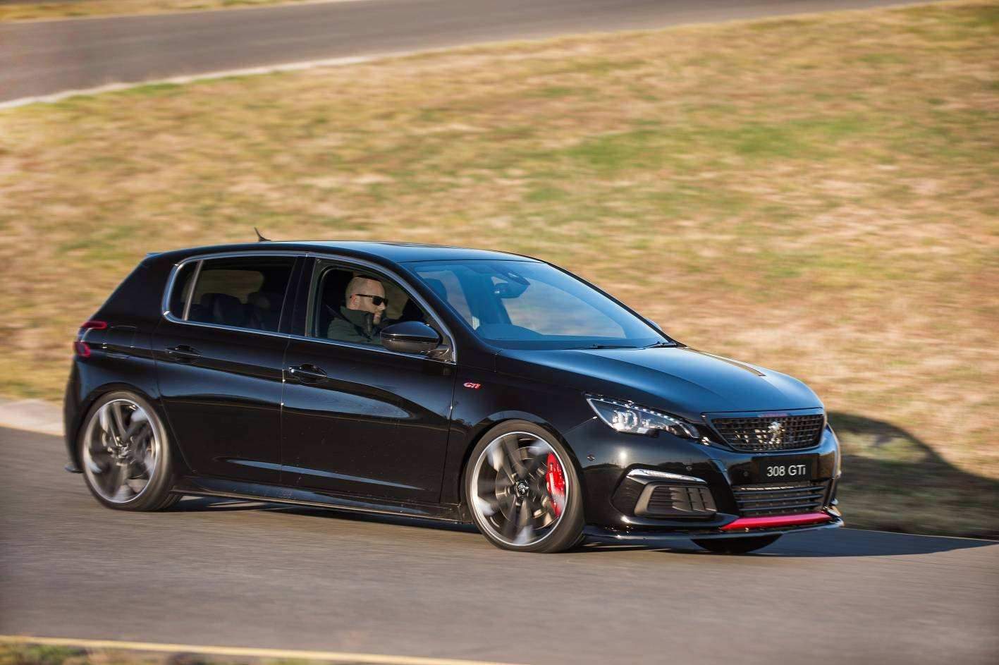 27 A 2019 Peugeot 308 First Drive