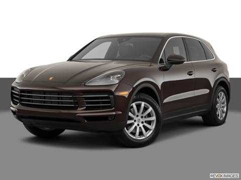 27 A 2019 Porsche Cayenne Model Prices
