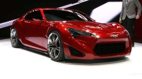 27 A 2019 Scion FR S Price And Release Date