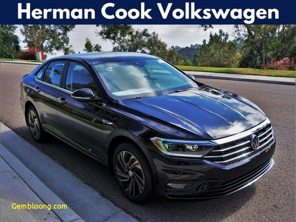 27 A 2019 VW Jetta Tdi Gli Pricing