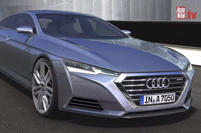 27 A 2020 All Audi A7 Performance
