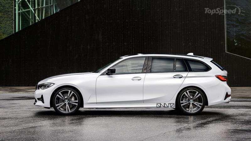 27 A 2020 BMW 3 Series Redesign And Review
