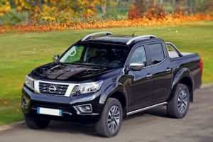 27 A 2020 Nissan Navara Price Design And Review