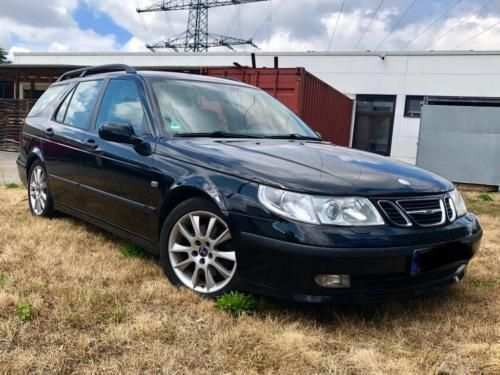 27 A 2020 Saab 9 5 Overview