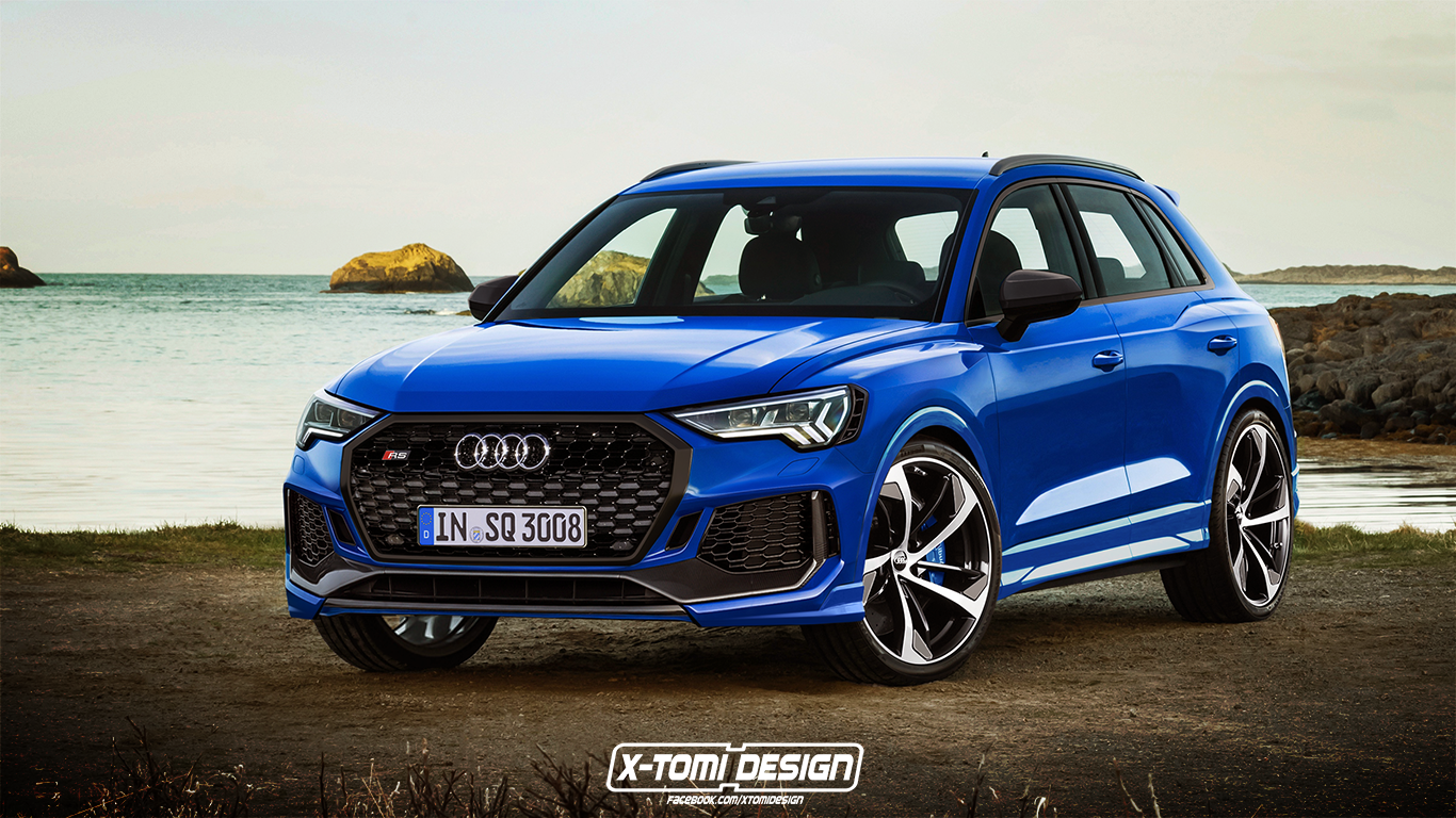 27 A Audi Rsq3 2020 Prices