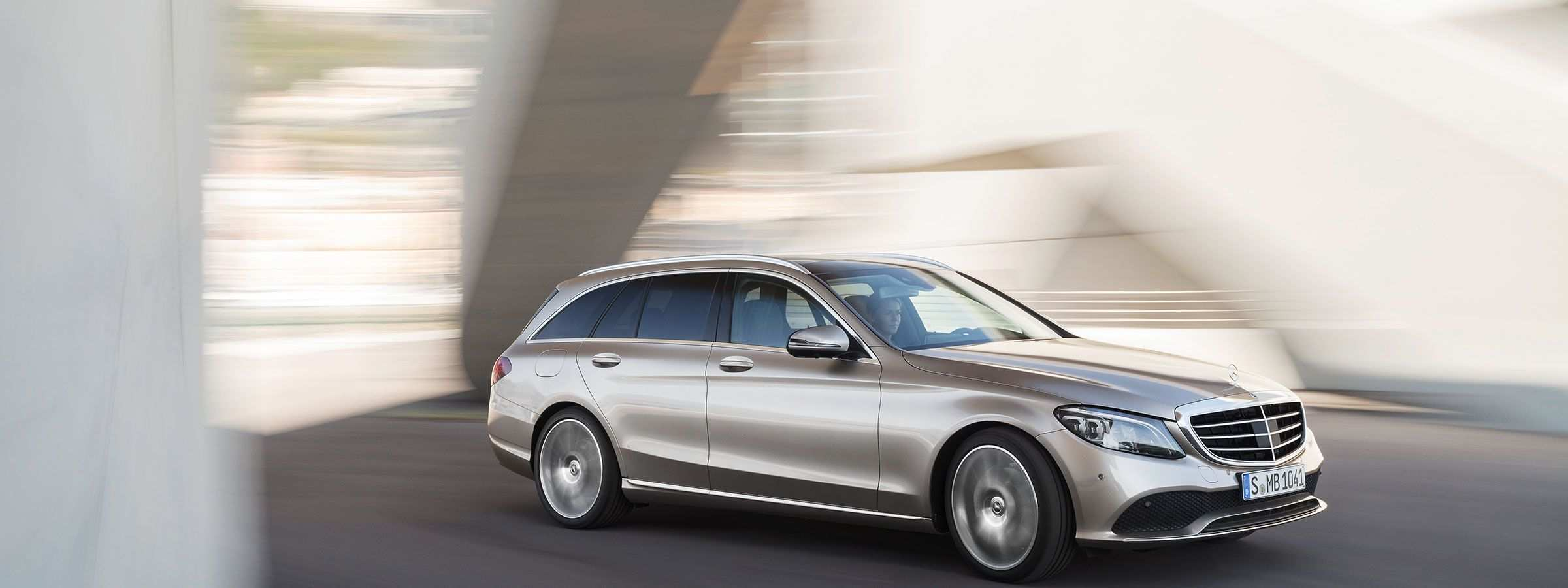 27 A Mercedes 2019 Wagon New Model And Performance