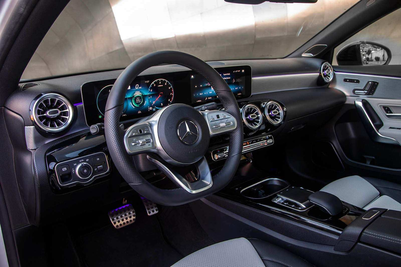 27 A Mercedes A Class 2019 Price Research New