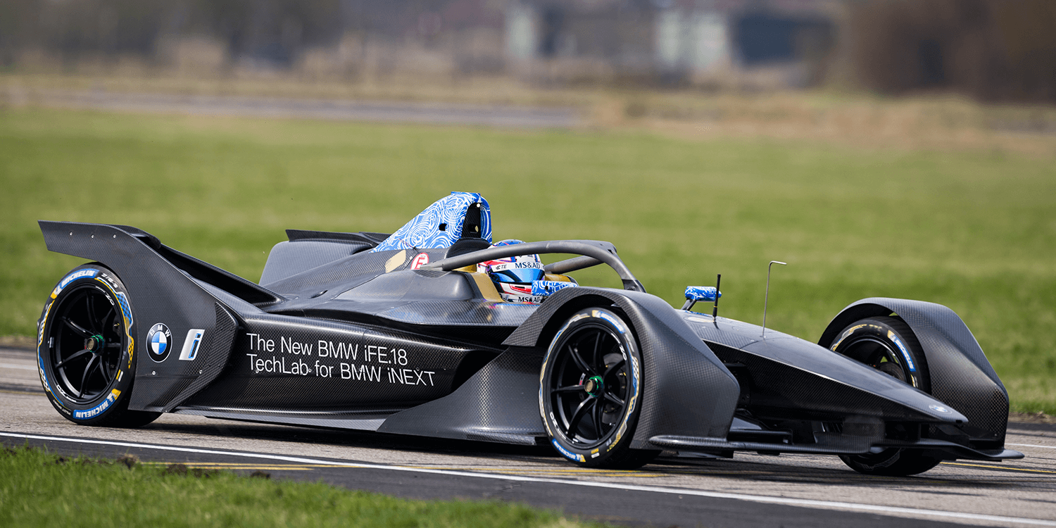 27 A Mercedes Formula E 2019 Performance And New Engine