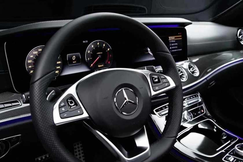 27 A Mercedes Gla 2019 Interior Pricing