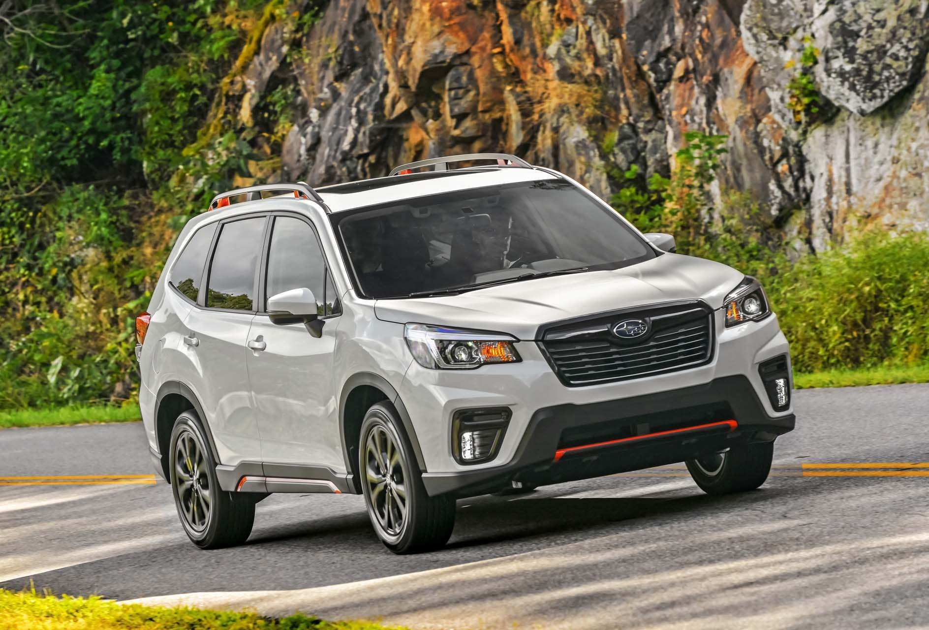 27 A Subaru Forester 2019 Ground Clearance Pricing