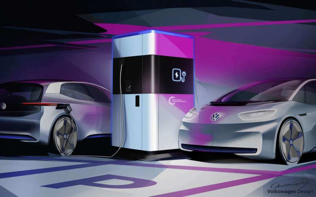 27 A Volkswagen Vision 2020 Picture