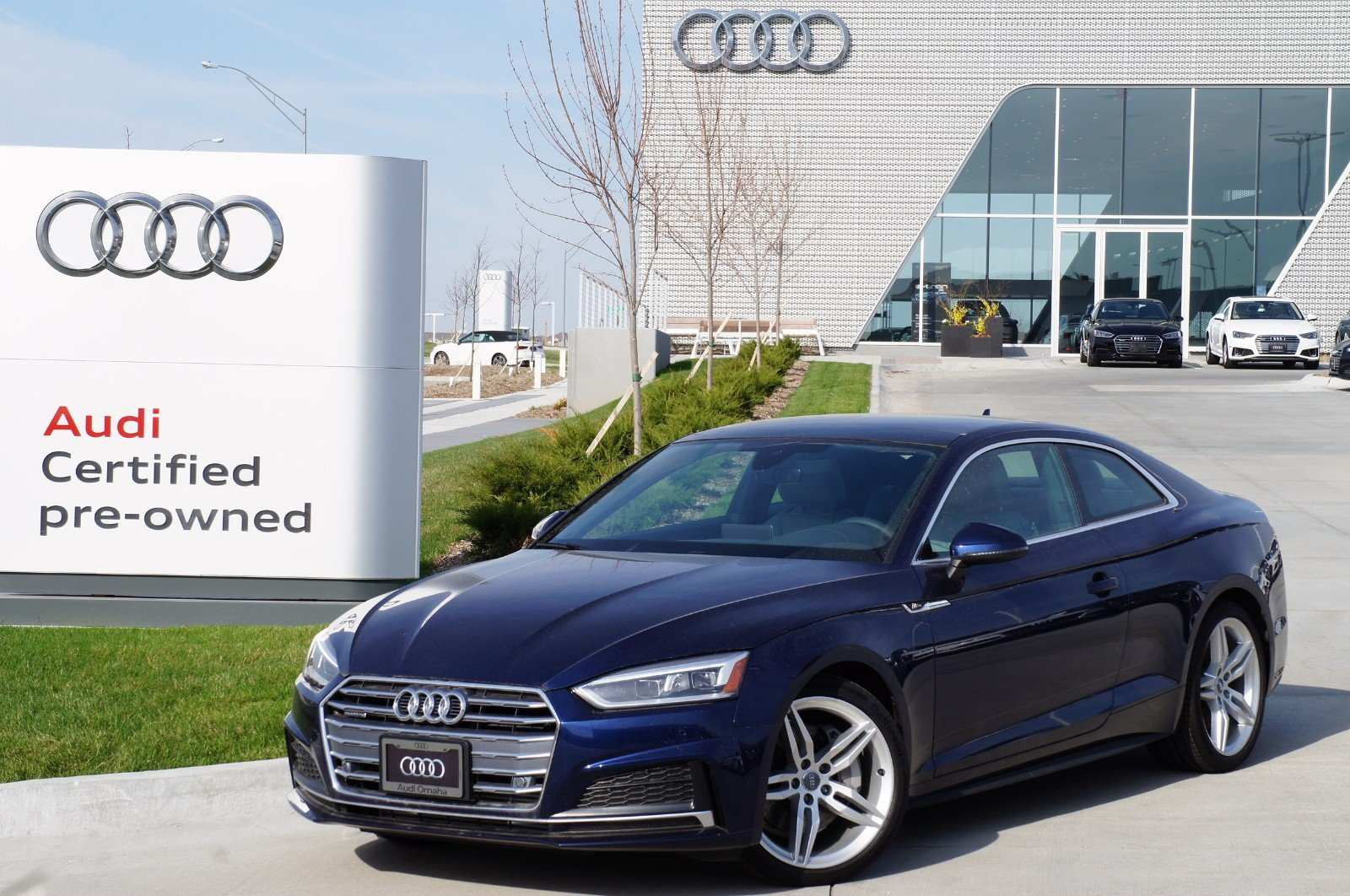 27 All New 2019 Audi A5 Ratings