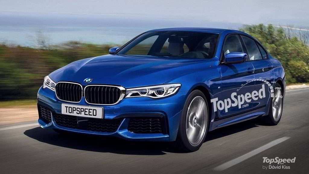 27 All New 2019 BMW 335i Picture