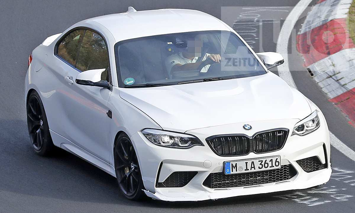 27 All New 2019 BMW M2 Price Design And Review