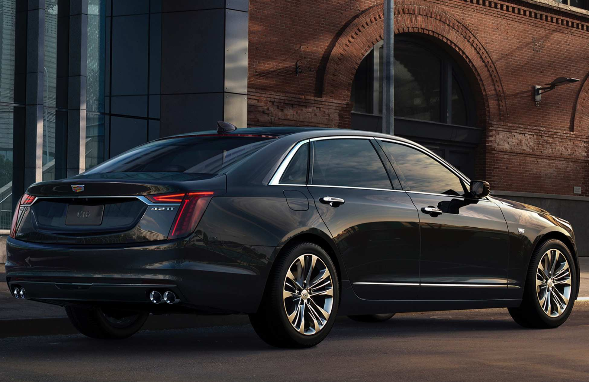 27 All New 2019 Cadillac CT6 Prices