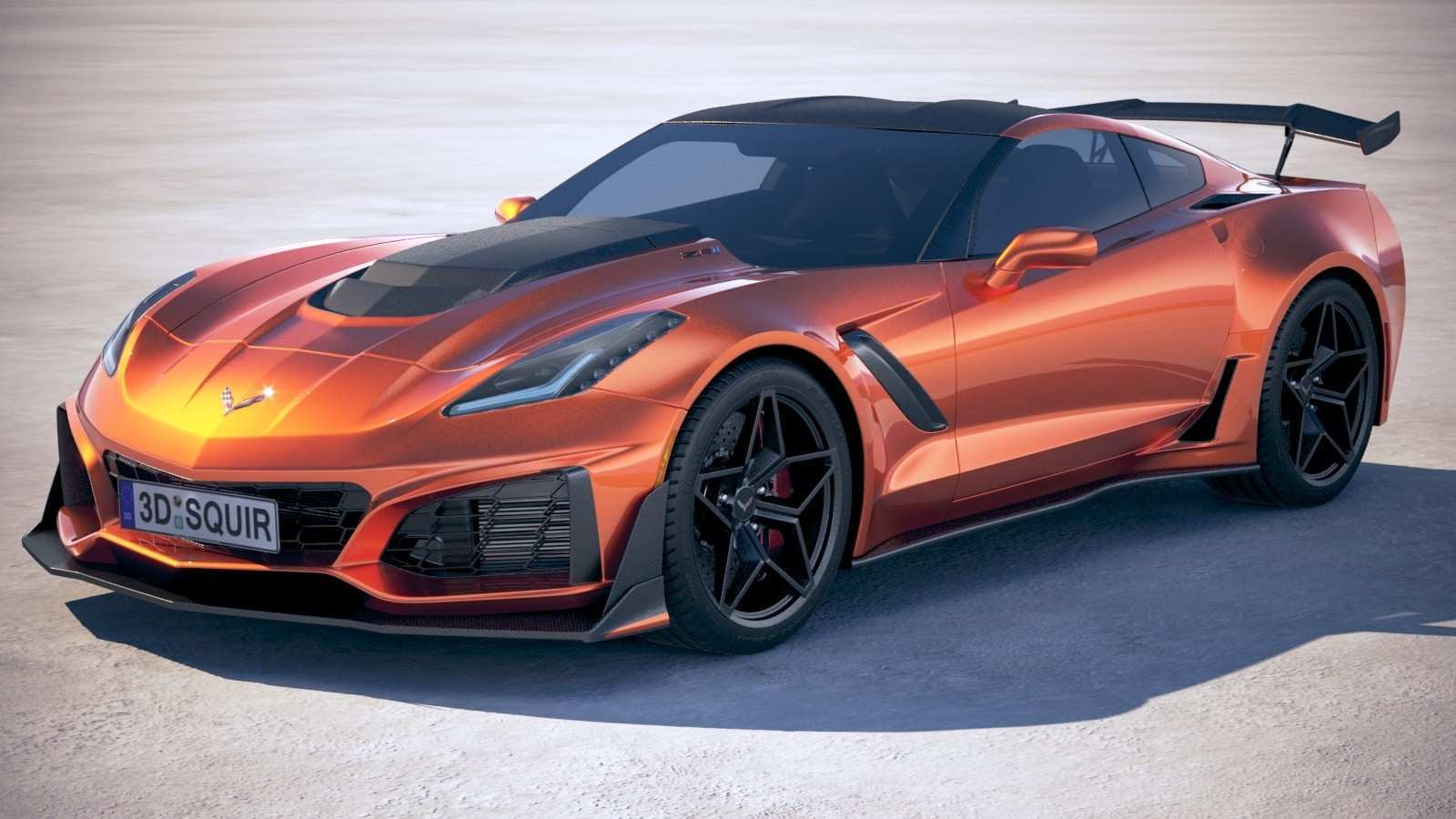 27 All New 2019 Corvette ZR1 Redesign And Review