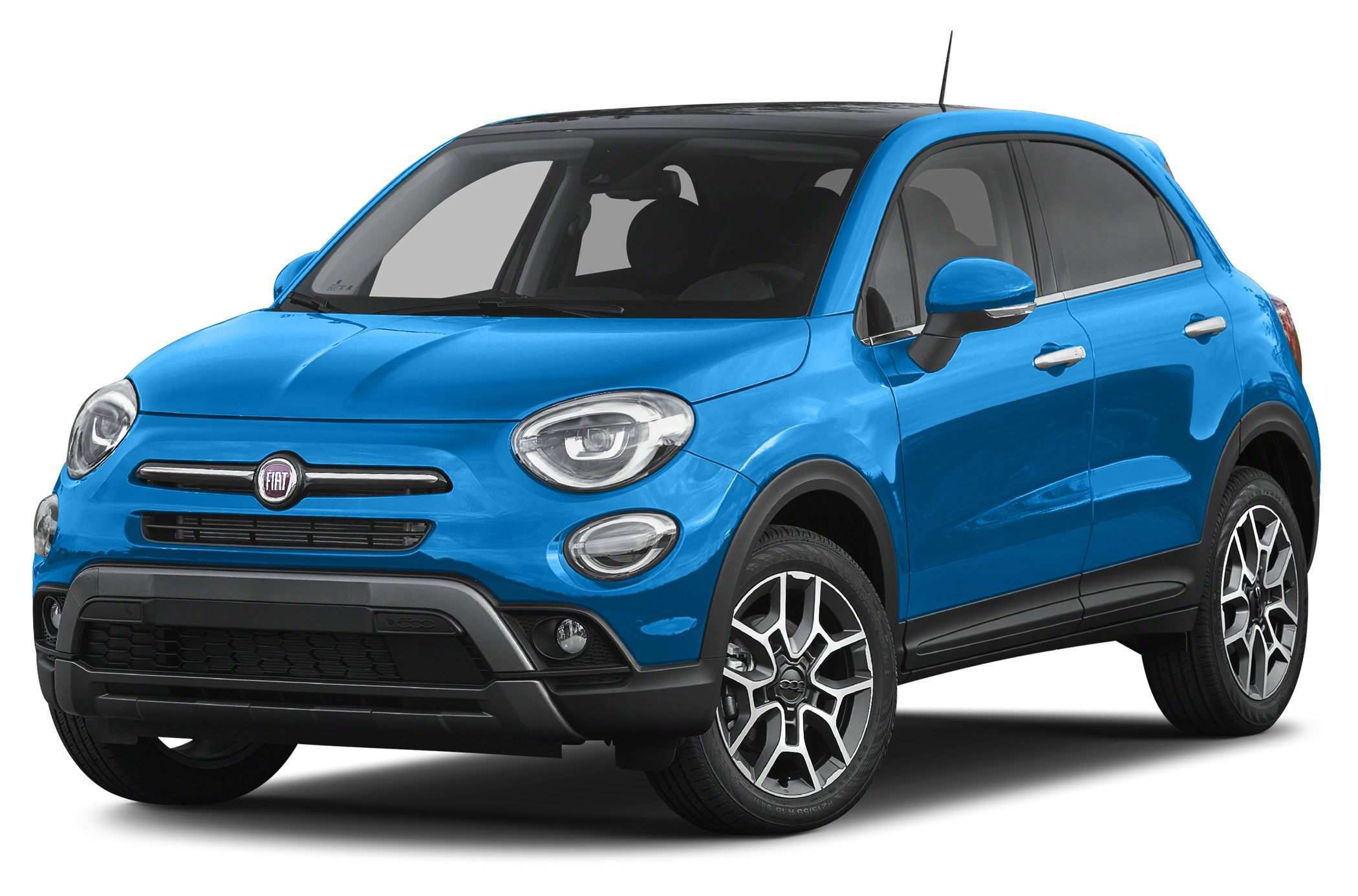 27 All New 2019 Fiat 500X Performance