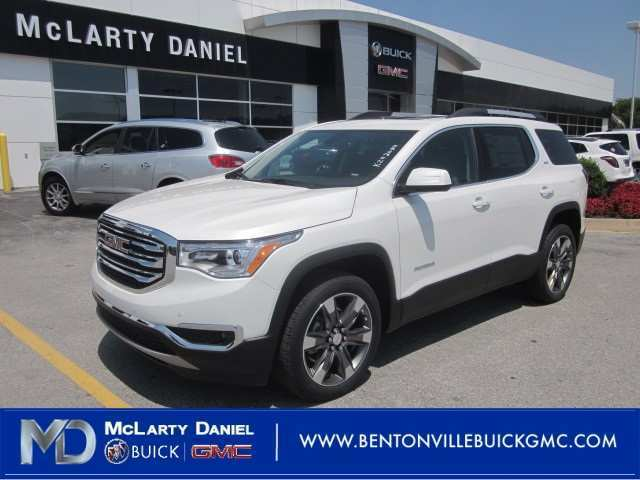 27 All New 2019 GMC Acadia Performance And New Engine
