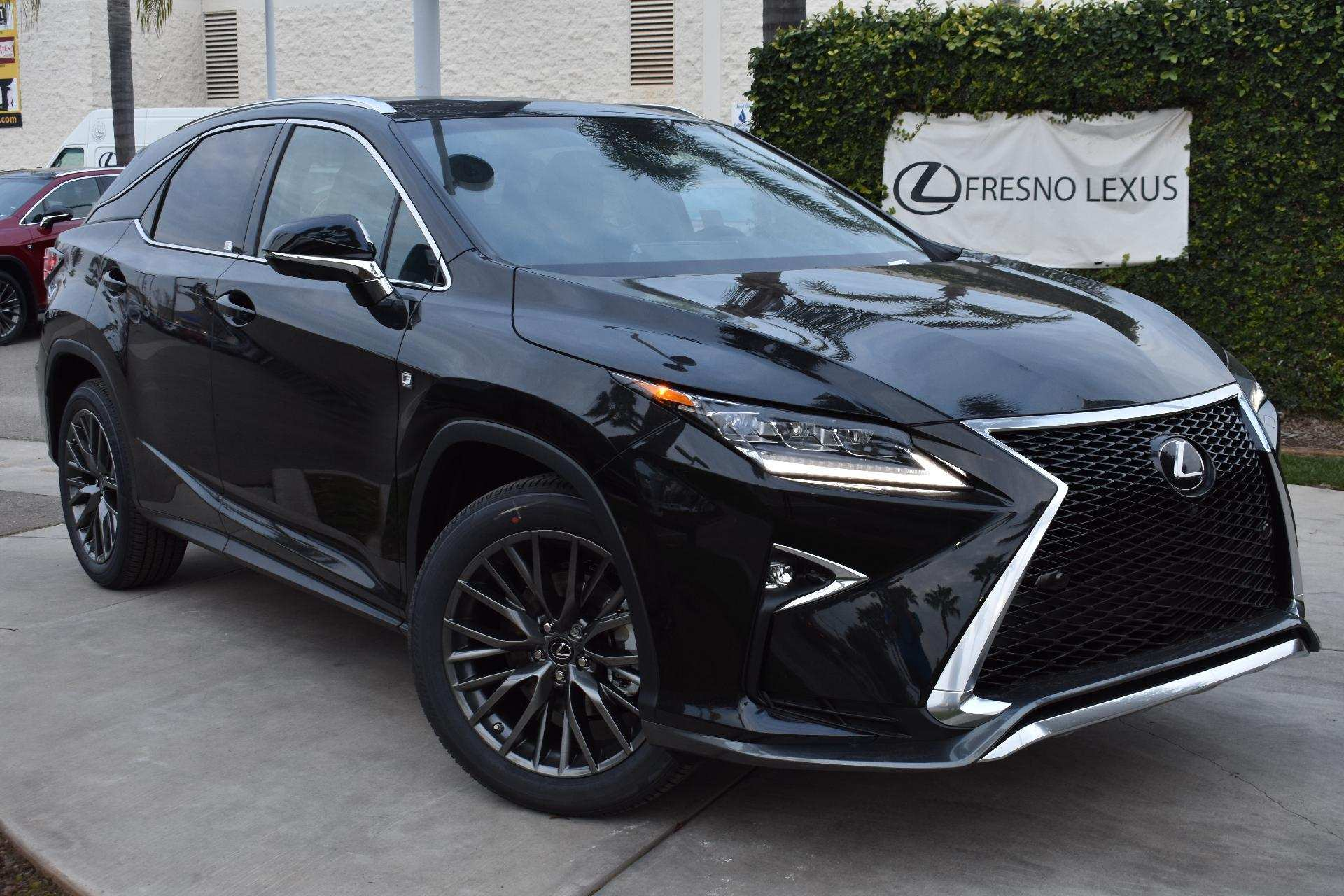 27 All New 2019 Lexus RX 350 Concept