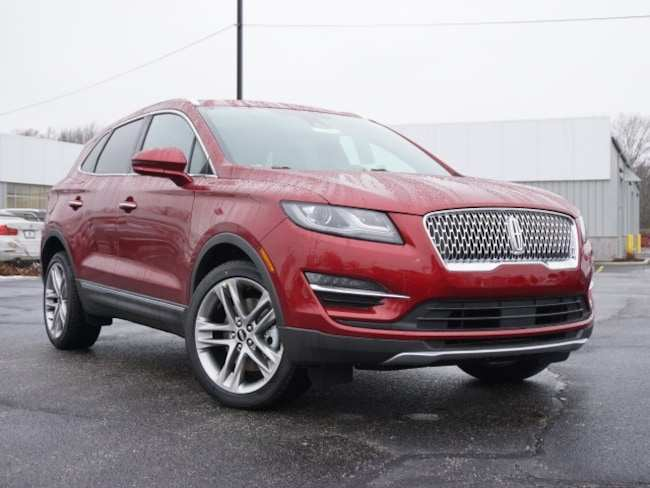 27 All New 2019 Lincoln MKC Pricing