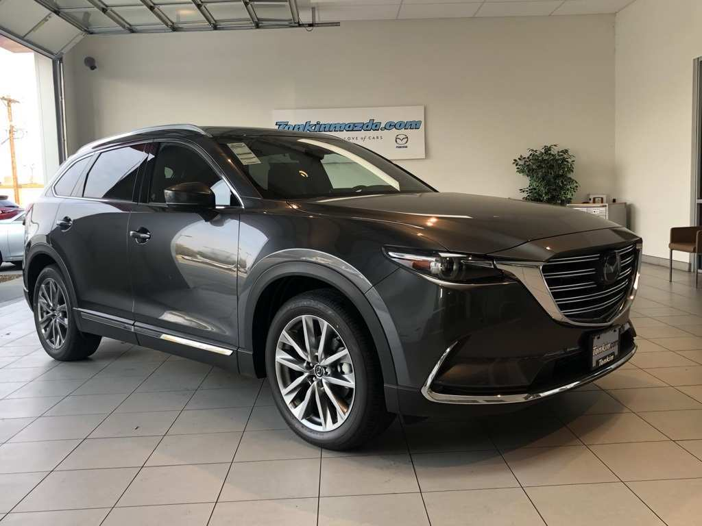 27 All New 2019 Mazda CX 9 New Review