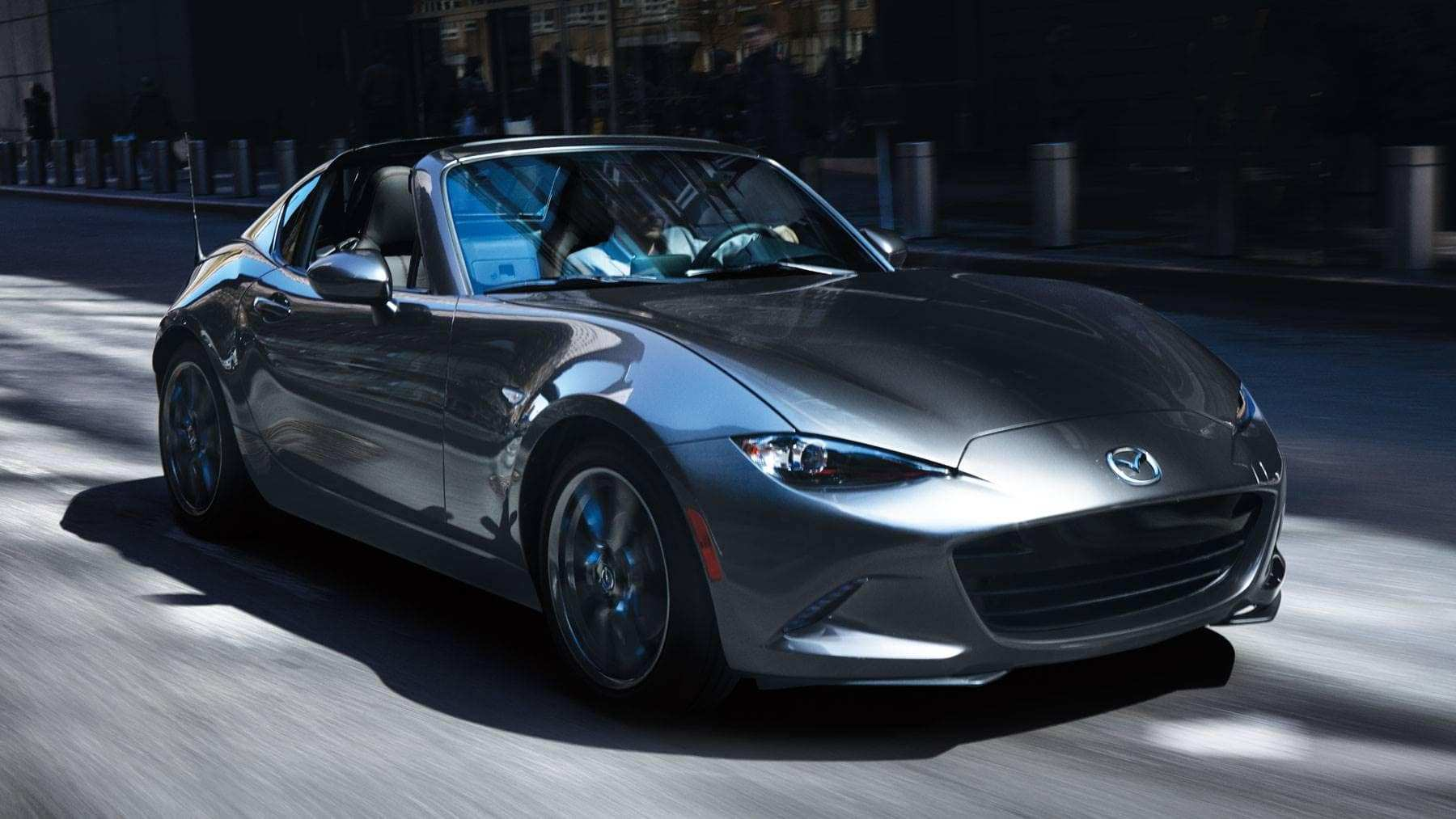 27 All New 2019 Mazda Mx 5 Miata Review