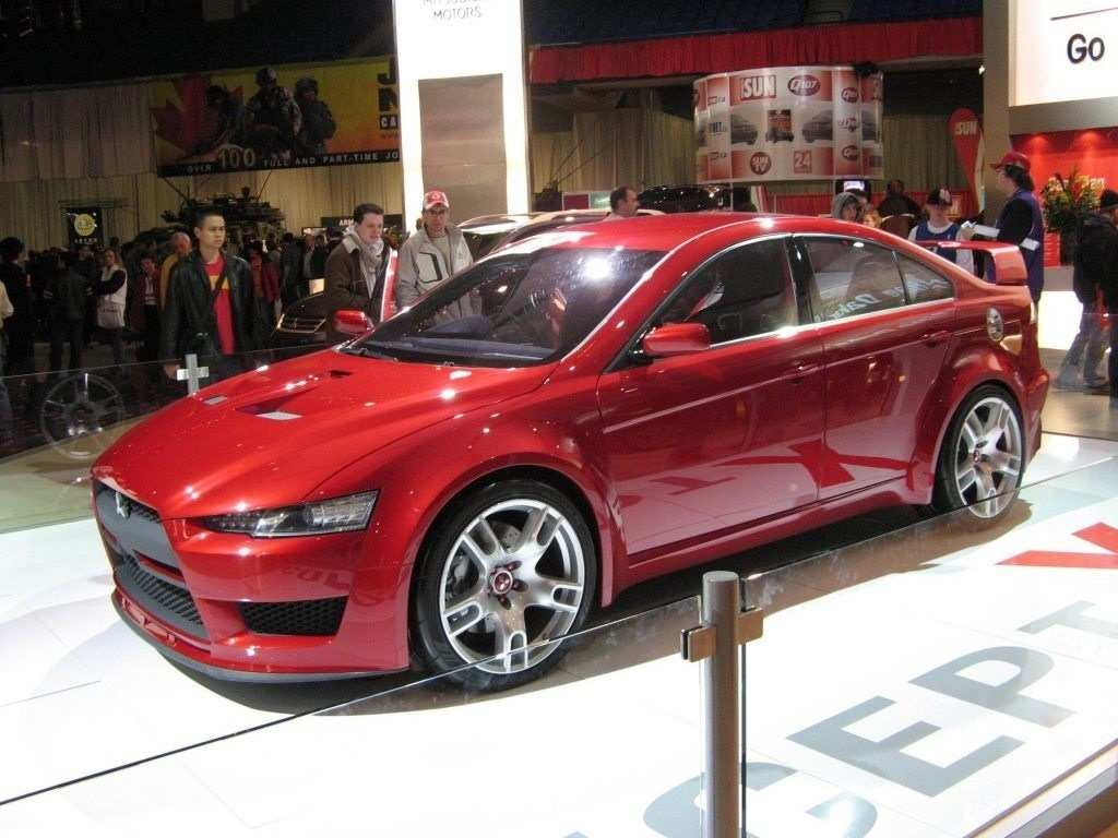 27 All New 2019 Mitsubishi Lancer Release Date