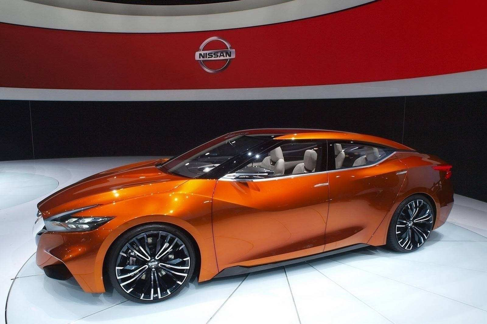 27 All New 2019 Nissan Maxima Nismo Prices