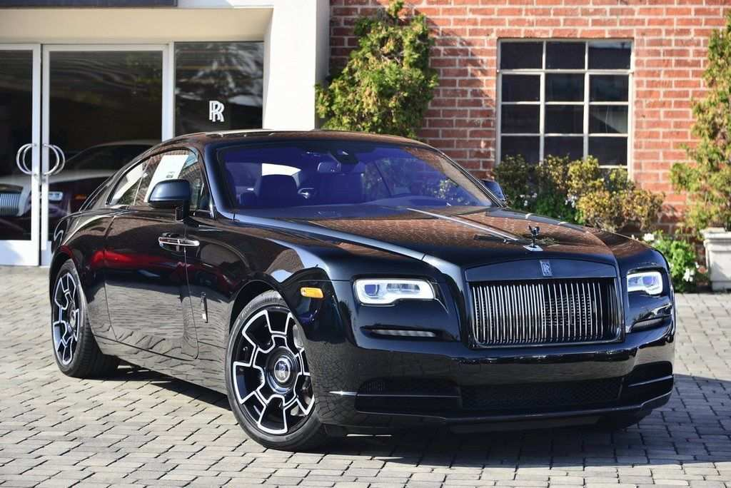 27 All New 2019 Rolls Royce Wraith Review And Release Date