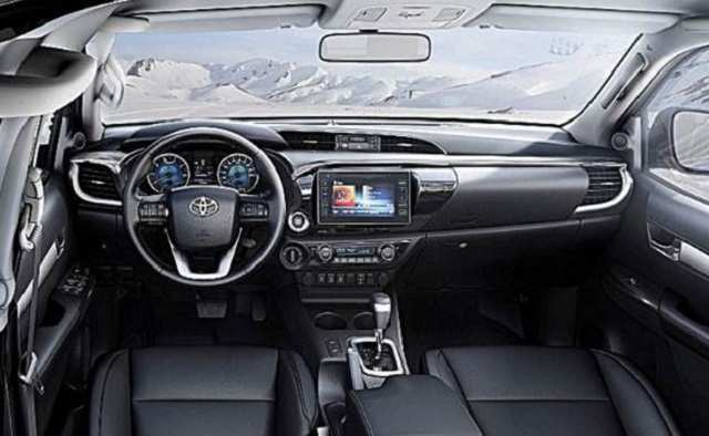 27 All New 2019 Toyota Tacoma Diesel New Concept