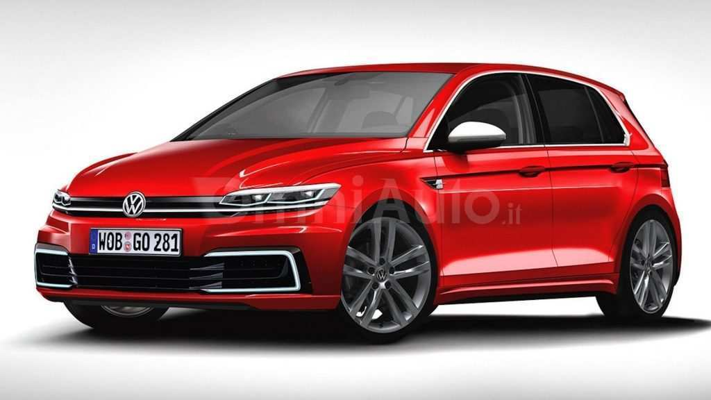 27 All New 2019 Volkswagen Golf GTD Rumors