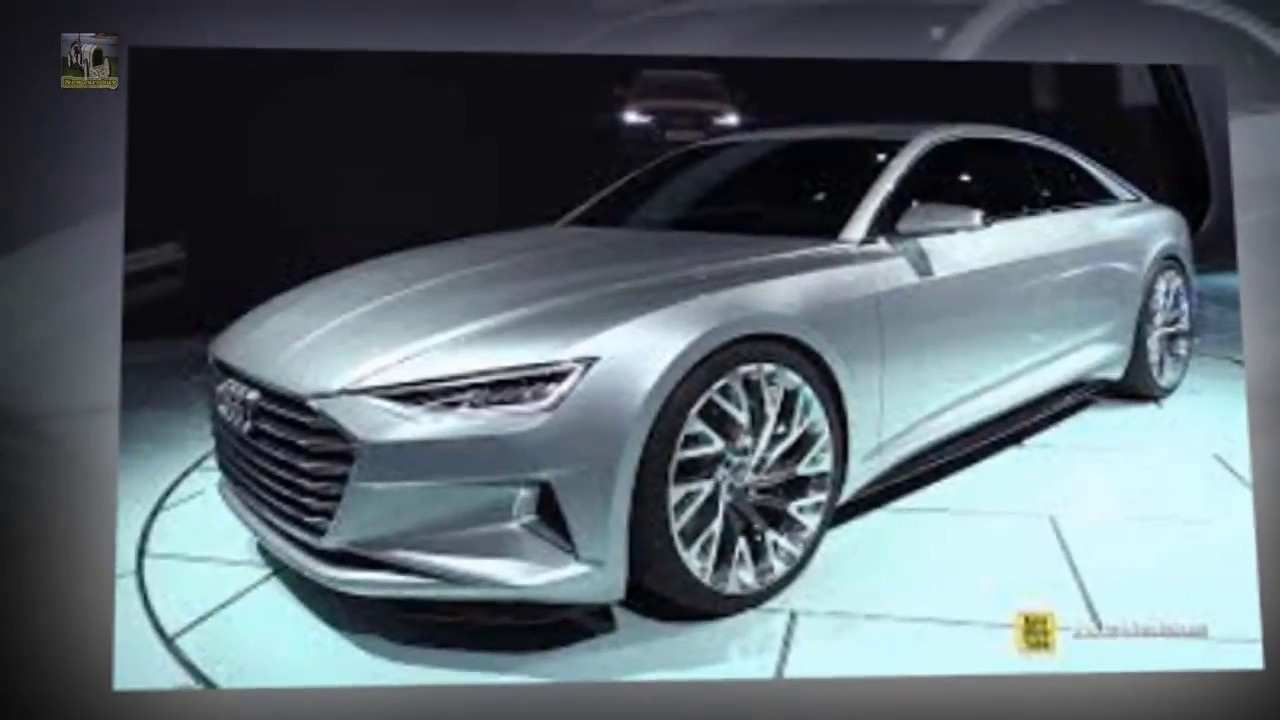 27 All New 2020 Audi A9 Concept Redesign