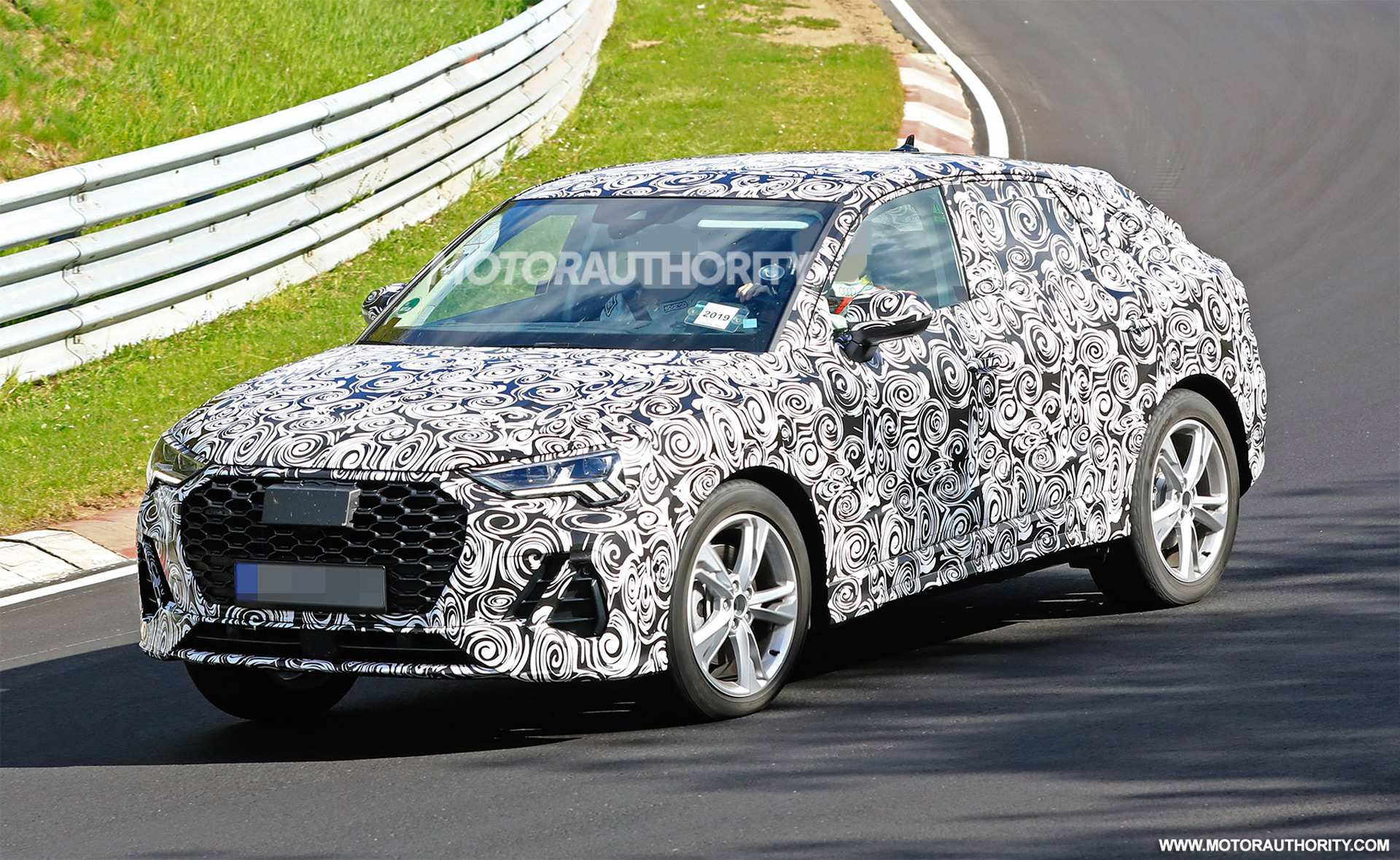 27 All New 2020 Audi Q3 Usa New Model And Performance
