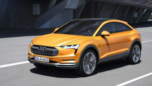 27 All New 2020 Audi Q4s Performance And New Engine