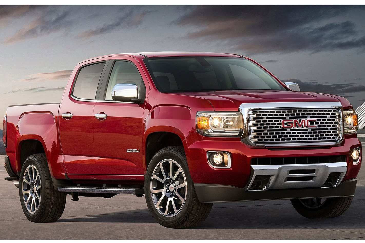 27 All New 2020 GMC Canyon Updates Overview