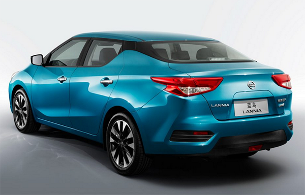 27 All New 2020 Nissan Lannia Specs And Review
